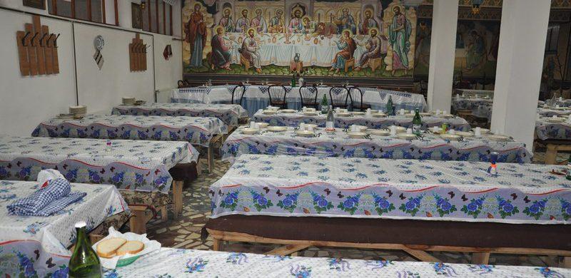 Așezământul Sf. Nicolae